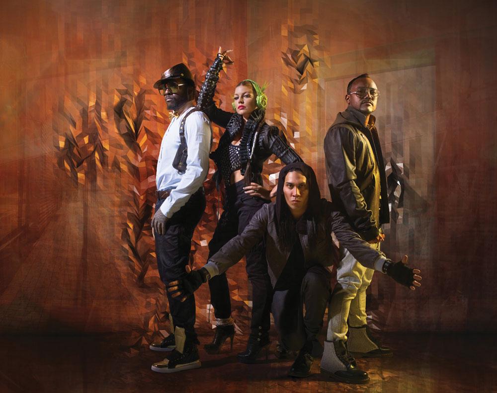 Boom Boom Pow Black Eyed Peas Black Eyed Peas Quot Boom Boom