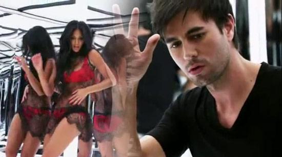 Enrique Iglesias feat. Nicole Scherzinger – Heartbeat Music Video Lyrics MP3