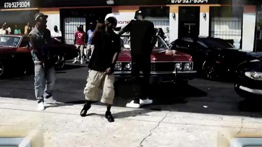 Travis Porter Chevrolet Music Video The Hype Factor