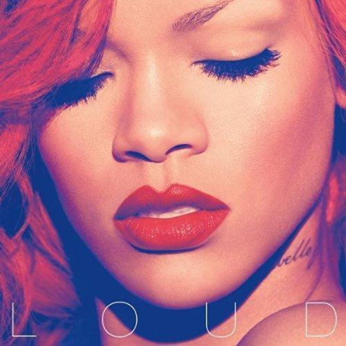 """Raining Men"" is a track off Barbian R&B singer Rihanna's fifth studio album"