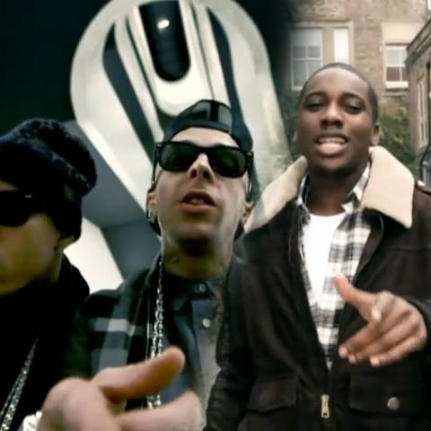 Loick Essien feat. N-Dubz – Stuttering Music Video Lyrics MP3 Song Download