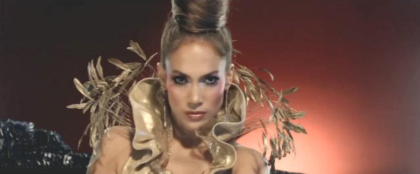 Jennifer Lopez feat. Pitbull – On The