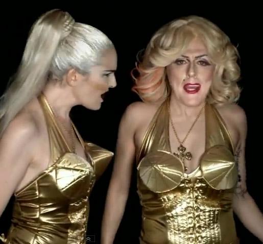 weird al  music videos