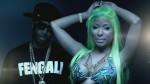 Nicki Minaj - Beez In The Trap (Explicit) ft. 2 Chainz 105