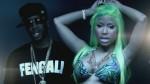 Nicki Minaj - Beez In The Trap (Explicit) ft. 2 Chainz 107