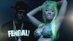 Nicki Minaj - Beez In The Trap (Explicit) ft. 2 Chainz 110