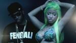 Nicki Minaj - Beez In The Trap (Explicit) ft. 2 Chainz 115