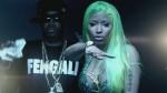 Nicki Minaj - Beez In The Trap (Explicit) ft. 2 Chainz 133