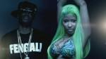 Nicki Minaj - Beez In The Trap (Explicit) ft. 2 Chainz 137