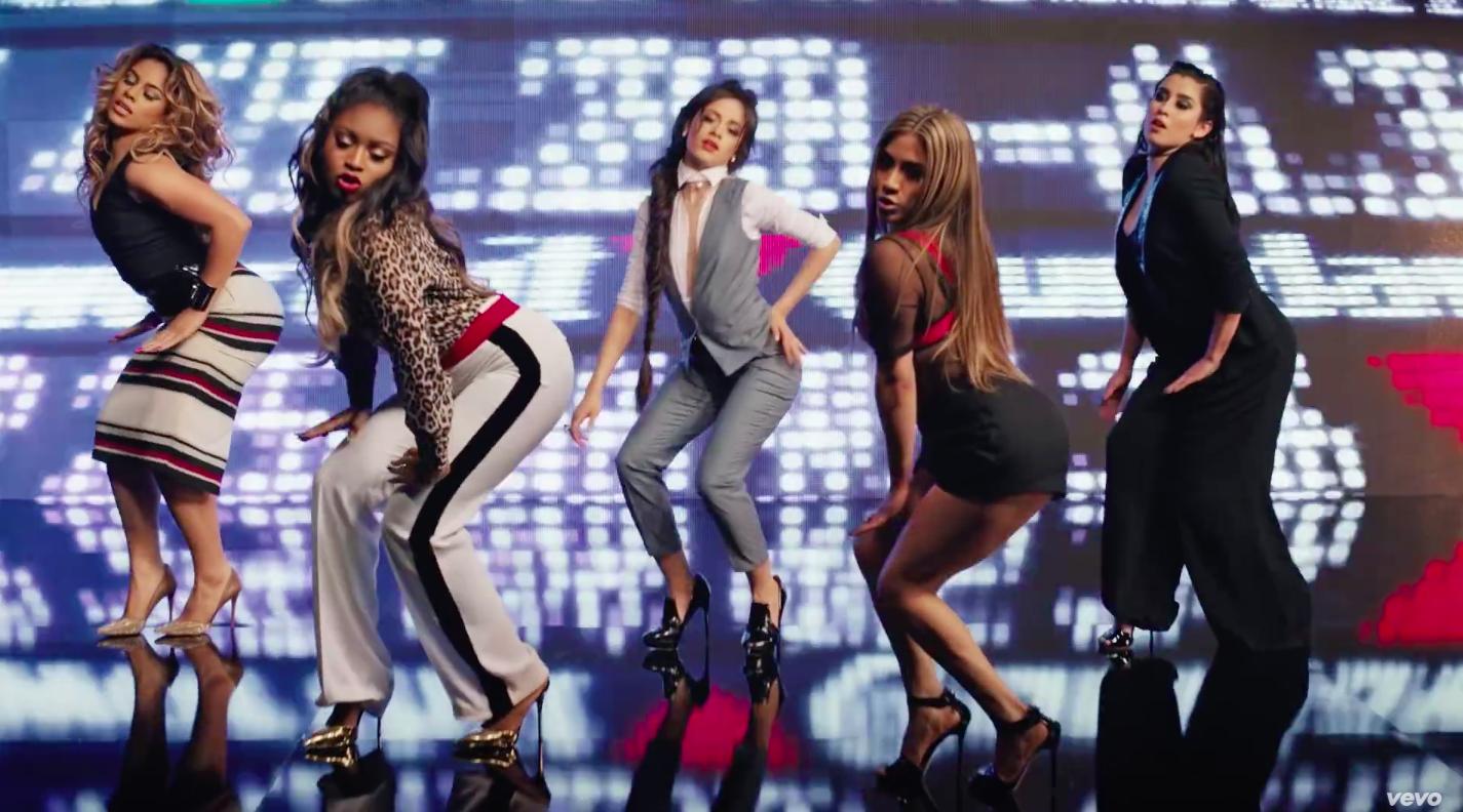 Скачать песню Fifth Harmony feat Kid Ink — Worth It в mp3