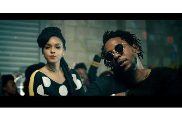 Kendrick-lamar-Classic-man-music-video-jidenna-janelle-monae