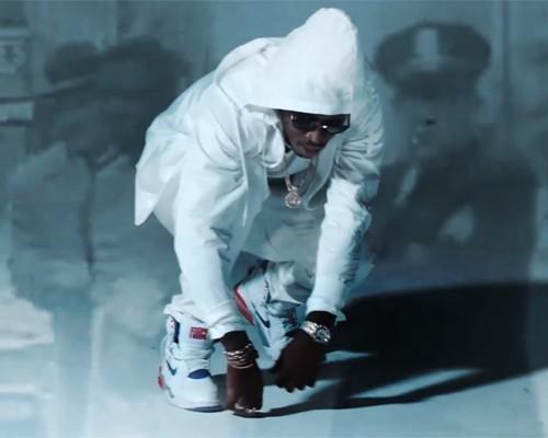 future-march-madness-music-video