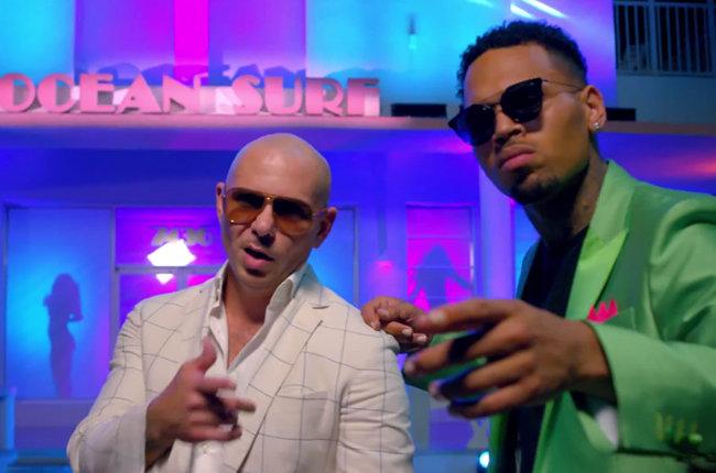 pitbull-chris-brown-fun-music-video