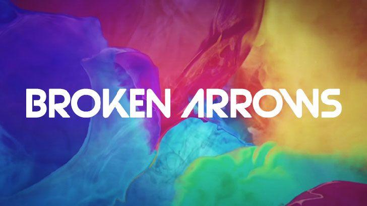 avicii-broken-arrows