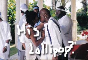Lil Wayne Birdman Kiss