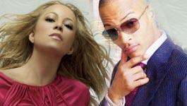 Mariah and TI