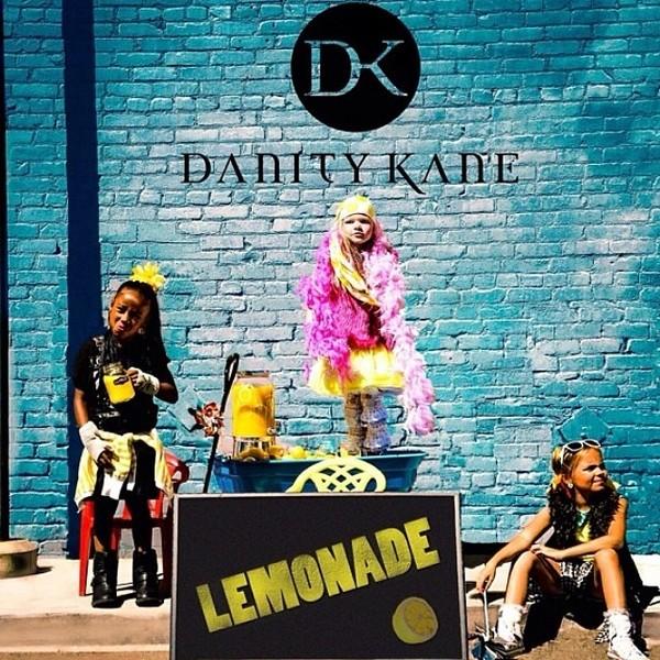 Danity_Kane-Lemonade