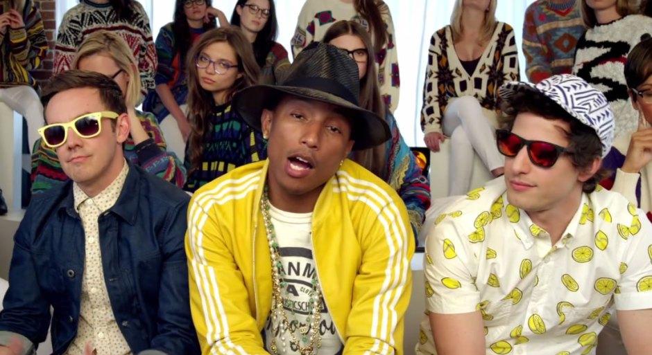 Lonely-Island-Hugs-Pharrell-music_video