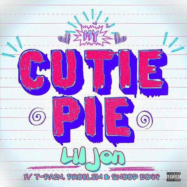 Lil_Jon-Cutie_Pie-single_cover-art-TPain-Problem-Snoop_Dogg