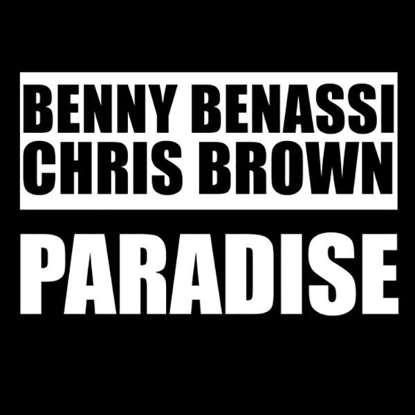 paradise-benny-benassi-chris-brown-single-cover